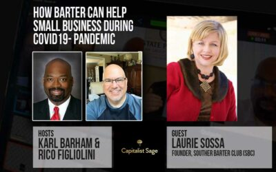 How Barter Can Help Small Business During COVID19- Pandemic